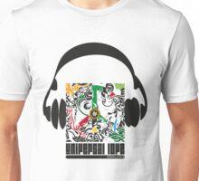 UNIVERSAL LOVE Unisex T-Shirt