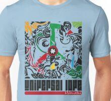 UNIVERSAL LOVE FULL Unisex T-Shirt