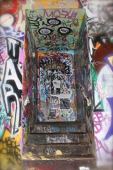 Doorways No.2 by LJ_©BlaKbird Photography