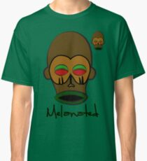 M'BUDU FACE Classic T-Shirt