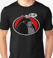 Go, Ape. (colour) T-Shirt