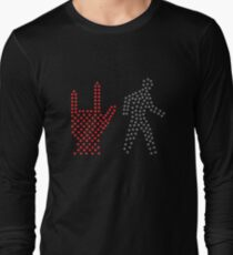 I Love You Crosswalk T-Shirt