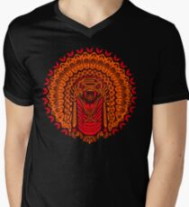 The Chief Men's V-Neck T-Shirt