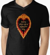 The Night is Dark and Full of Terrors (Valyrian) T-Shirt