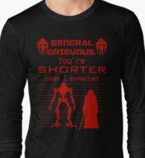 You're Shorter Than I Expected T-Shirt