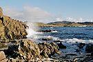 Ardnamurchan Point by WatscapePhoto