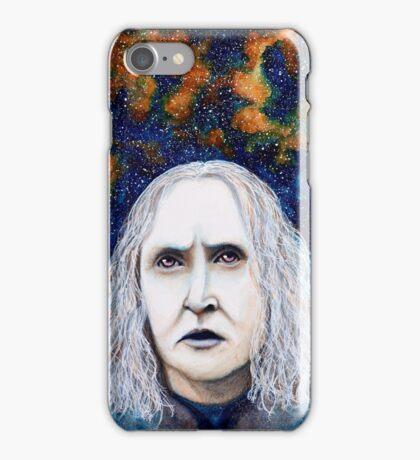Axios iPhone Case/Skin