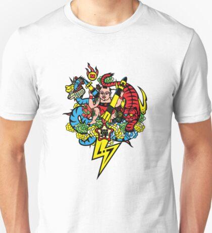 Bad Boy Dan T-Shirt