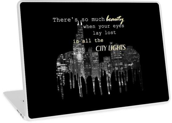 city lights 2 by Allibear87