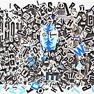 Dyslexic Vision. by Andy Nawroski