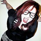 Scream Life by brucejohnson