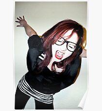 Scream Life Poster