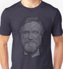 Robin Williams Unisex T-Shirt