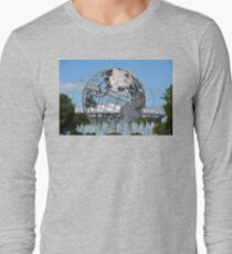 The Unisphere 2015 Long Sleeve T-Shirt