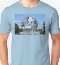 The Unisphere 2015 T-Shirt