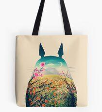 Tonari No Totoro Tote Bag
