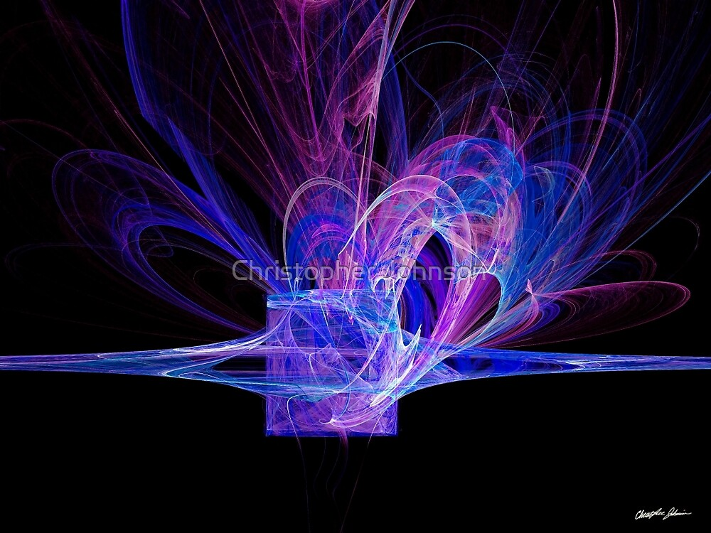 Surprise 3 by Christopher Johnson