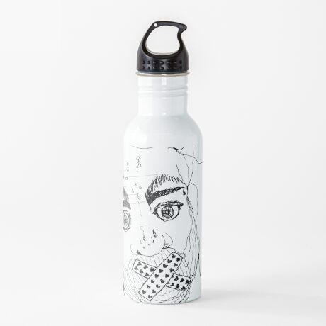 BAANTAL / Hominis / Faces #7 Water Bottle