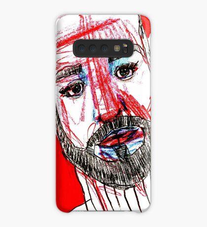BAANTAL / Hominis / Faces #11 Case/Skin for Samsung Galaxy