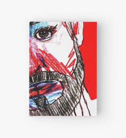 BAANTAL / Hominis / Faces #11 Hardcover Journal