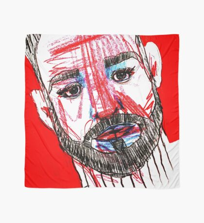 BAANTAL / Hominis / Faces #11 Scarf
