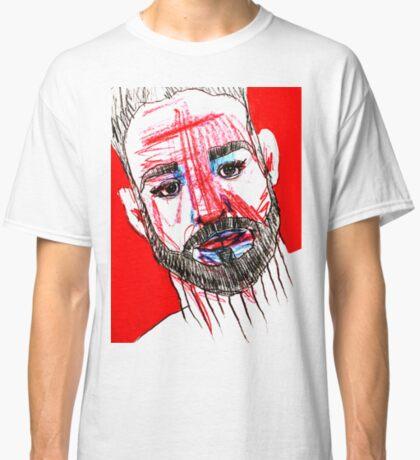 BAANTAL / Hominis / Faces #11 Classic T-Shirt