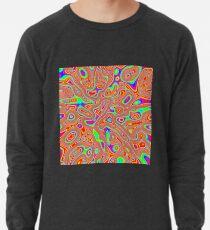 Abstract random colors #3 Lightweight Sweatshirt