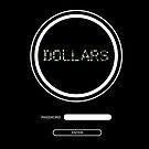 Dollars  by roxane42