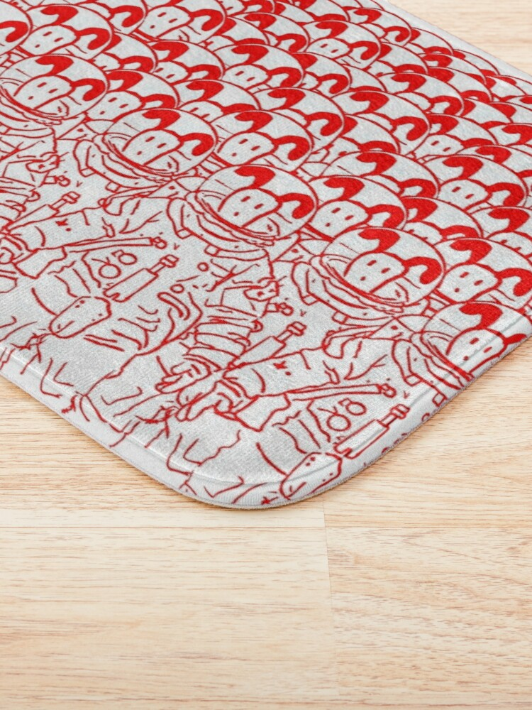 Alternate view of the others Bath Mat