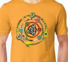 THE UNIVERSE Unisex T-Shirt