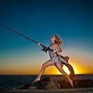 Lets go Fishing by John Peel