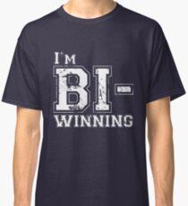 Bi-Winning Classic T-Shirt