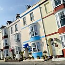 Weymouth - Seafront Hotels by brucejohnson