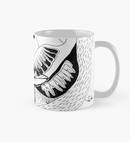 BAANTAL / Hominis ! Faces #12 Mug
