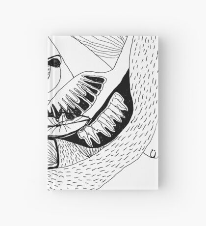 BAANTAL / Hominis ! Faces #12 Hardcover Journal