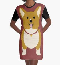 Ein Graphic T-Shirt Dress