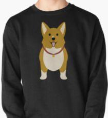 Ein Pullover Sweatshirt
