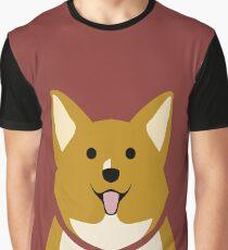 Ein Graphic T-Shirt