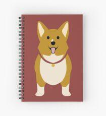 Ein Spiral Notebook