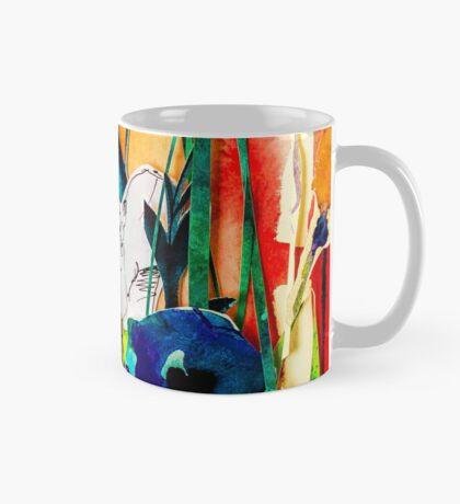 BAANTAL / Pollinate / Evolution #9 Mug
