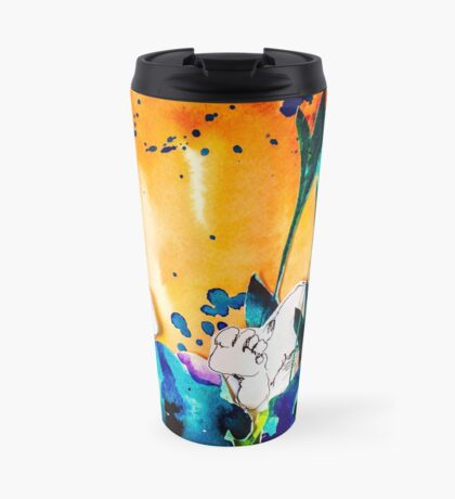 BAANTAL / Pollinate / Evolution #9 Travel Mug