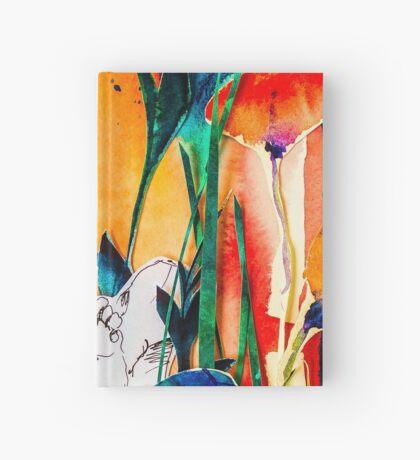 BAANTAL / Pollinate / Evolution #9 Hardcover Journal