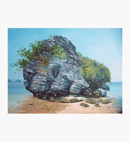 Thailand - again! Photographic Print