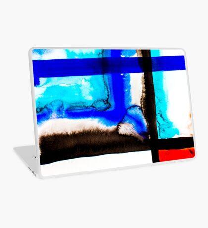 BAANTAL / Lines #5 Laptop Skin