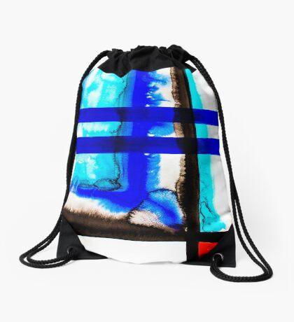 BAANTAL / Lines #5 Drawstring Bag