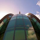 Perth Bell Tower by Lynden