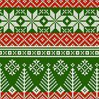 Christmas Gift by Rhonda  P. Varner