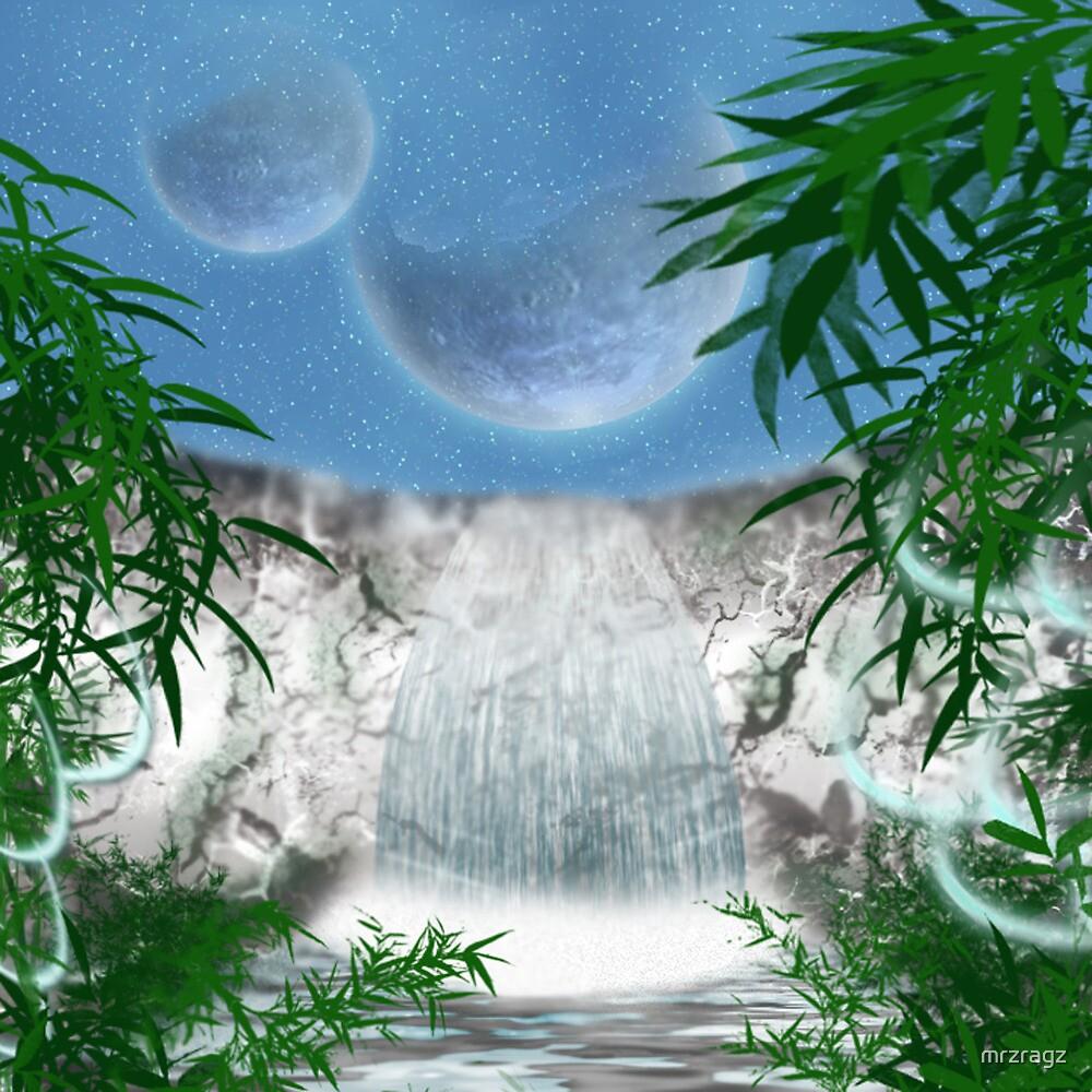 Fantasy World by mrzragz
