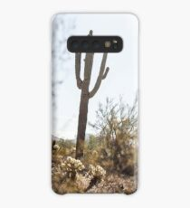 Cactuses Case/Skin for Samsung Galaxy