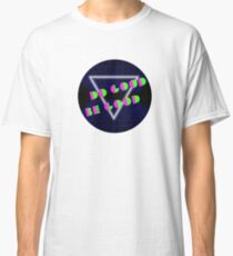 Do Good, Be Good - 80s Theme Classic T-Shirt